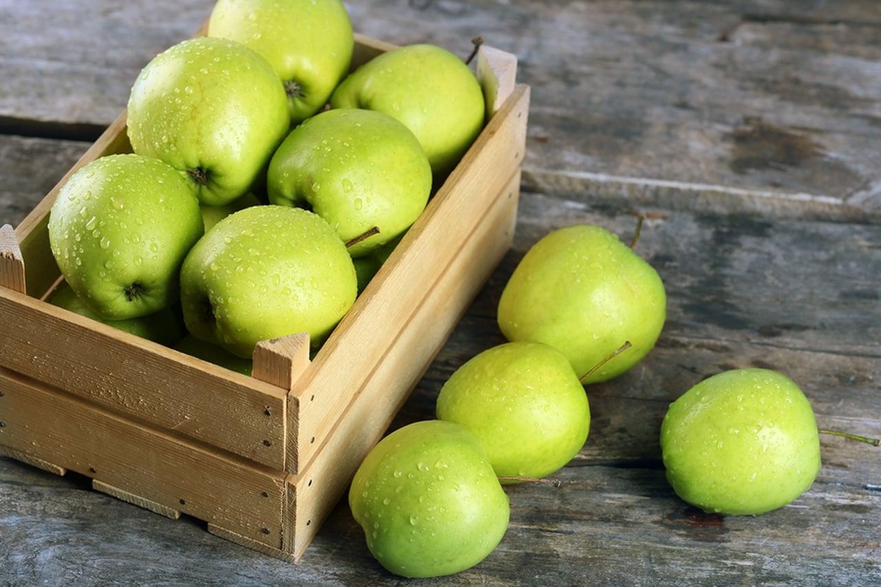 ящики яблок картинки если