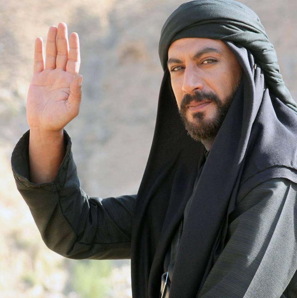 مصرع الفنان الأردنى ياسر المصرى فى حادث سير - اليوم السابع