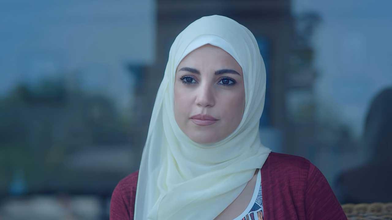 درة فى فيلم مولانا