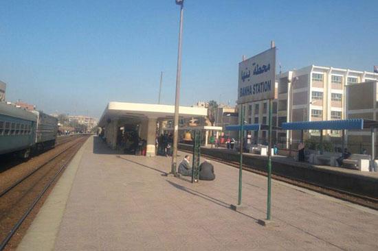 صور خطة تطوير 156 محطة سكة حديد (5)