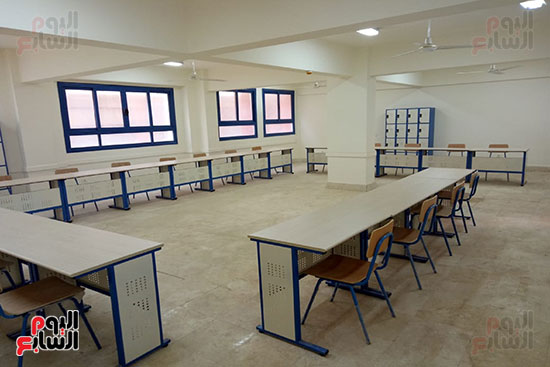 صور المدارس المصرية اليابانية (1)