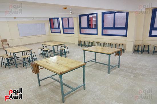 صور المدارس المصرية اليابانية (2)