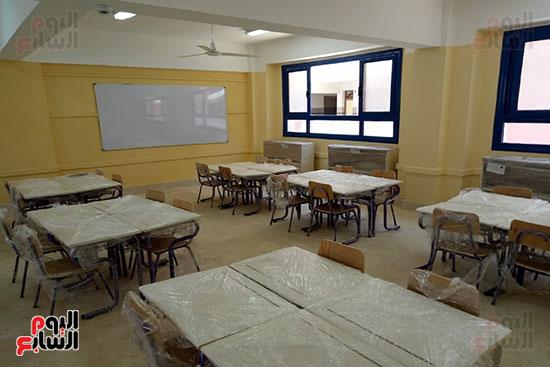 صور المدارس المصرية اليابانية (4)