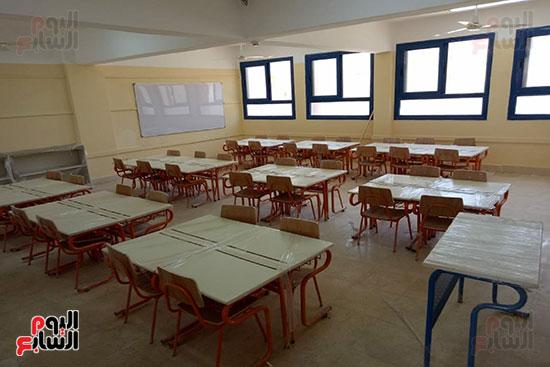 صور المدارس المصرية اليابانية (5)