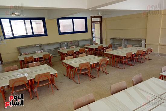 صور المدارس المصرية اليابانية (7)