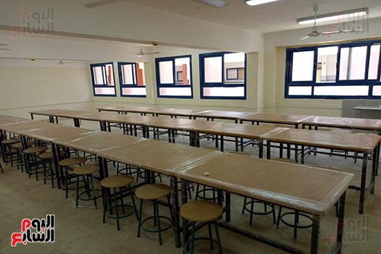 صور المدارس المصرية اليابانية (9)