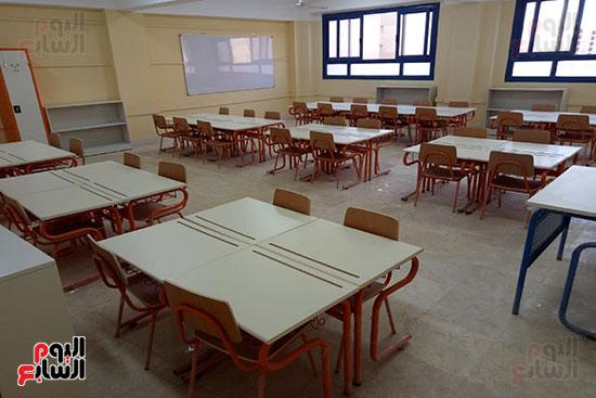صور المدارس المصرية اليابانية (8)