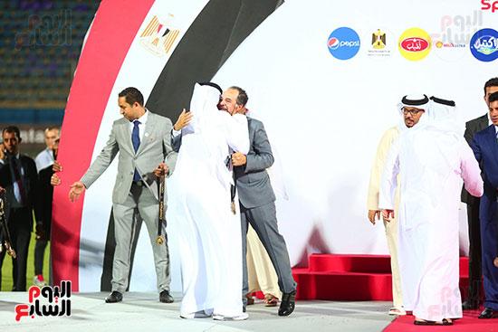صور الوحدة يتوج بكأس السوبر الإماراتى (24)