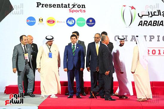 صور الوحدة يتوج بكأس السوبر الإماراتى (28)