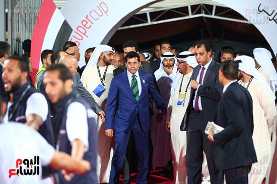 صور الوحدة يتوج بكأس السوبر الإماراتى (30)