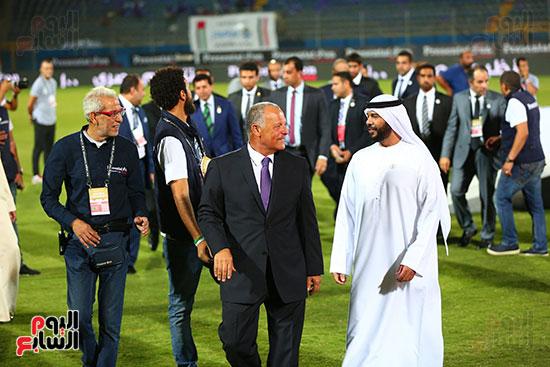 صور الوحدة يتوج بكأس السوبر الإماراتى (11)