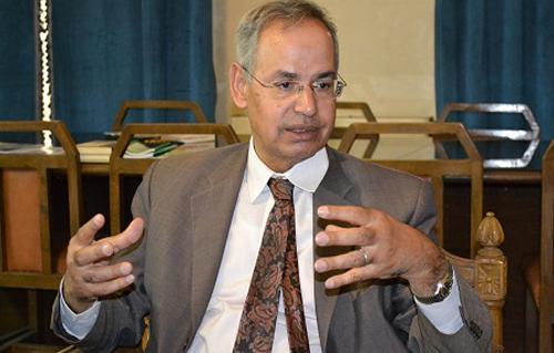 الدكتور محمد الشحات الجندي، عضو مجمع البحوث الإسلامية بالأزهر الشريف