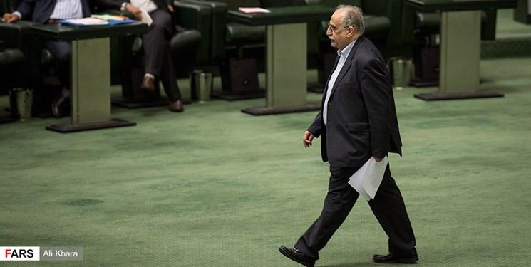 وزير الاقتصاد