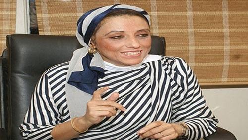 الدكتورة هبة عيسوى، أستاذ الطب النفسى بطب عين شمس