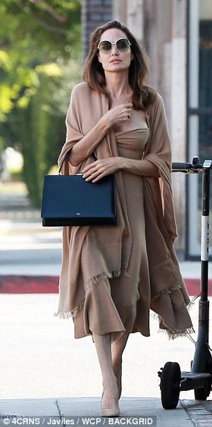 انجلينا جولي  (4)