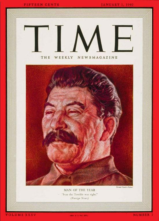 1939 - 1942 -جوزيف-ستالين