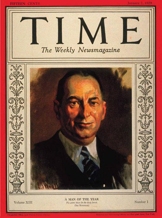 1928 والتر كرايسلر