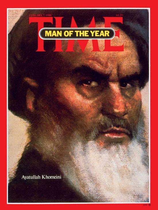 1979 - أيات الله خامنئي