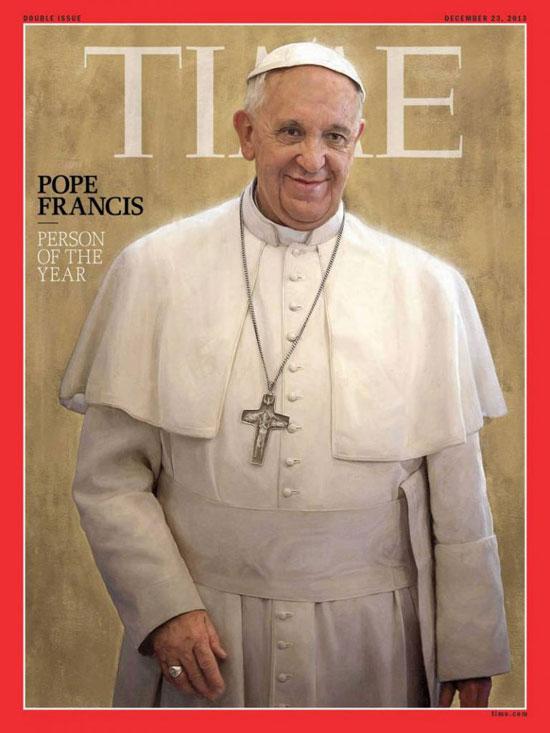 2013 - البابا فرنسيس