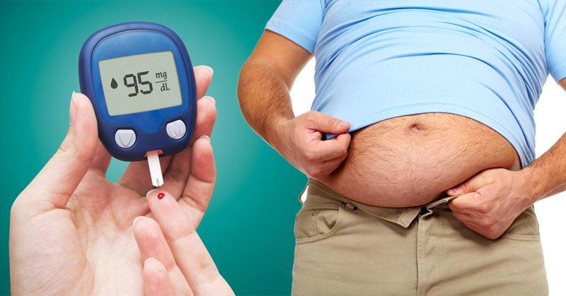 965930221 اعراض مرض السكر عديدة منها فقدان الوزن والعطش الزائد - اليوم السابع