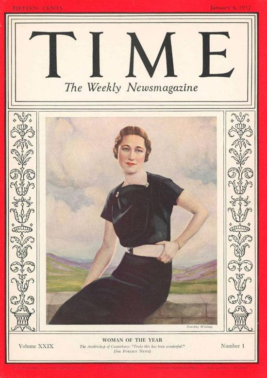 1936 واليس سمبسون