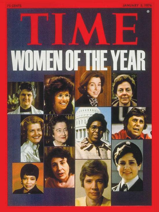 1975 - نساء أمريكا
