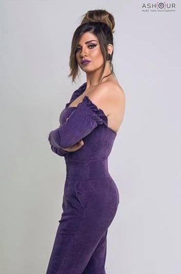 رانيا فريد شوقى (1)