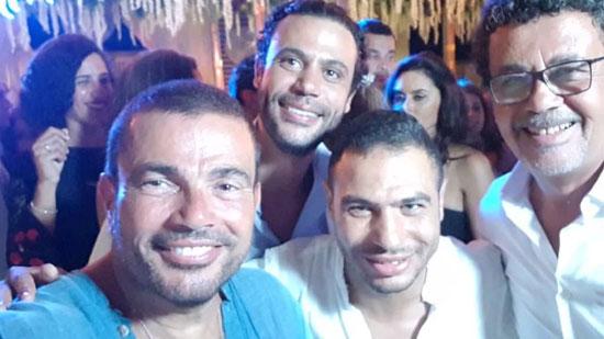 فرح محمد عادل امام (2)