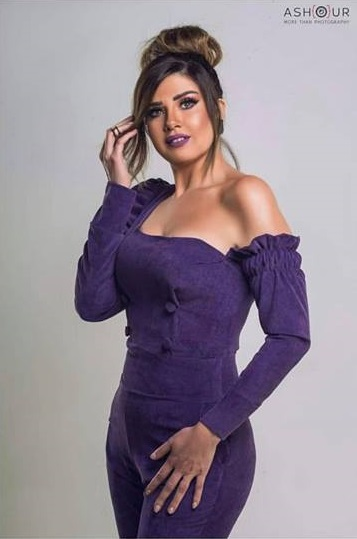 رانيا فريد شوقى (2)