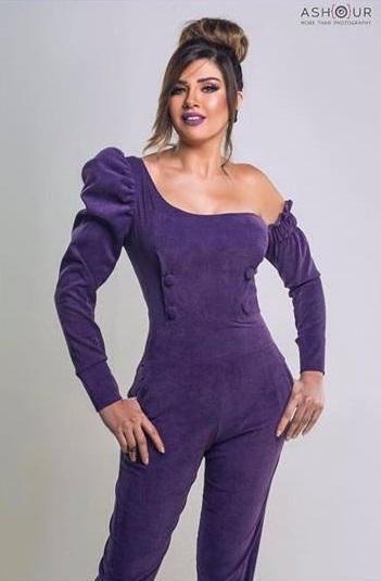 رانيا فريد شوقى (4)