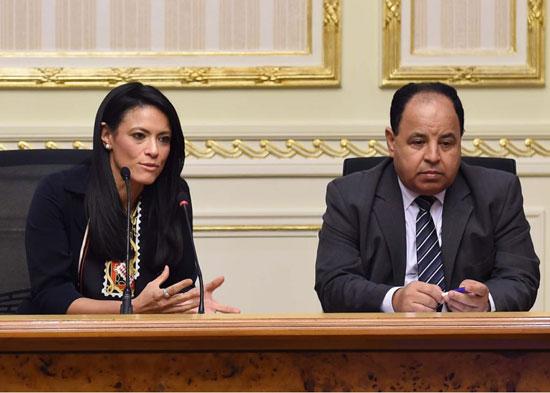 رانيا-المشاط-ومحمد-معيط-ورئيس-الوزراء-(4)