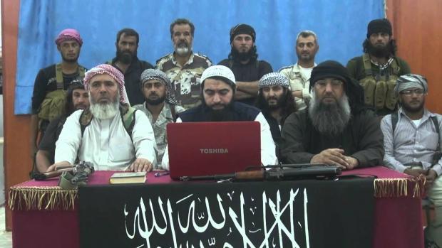 مجلس شورى المجاهدين