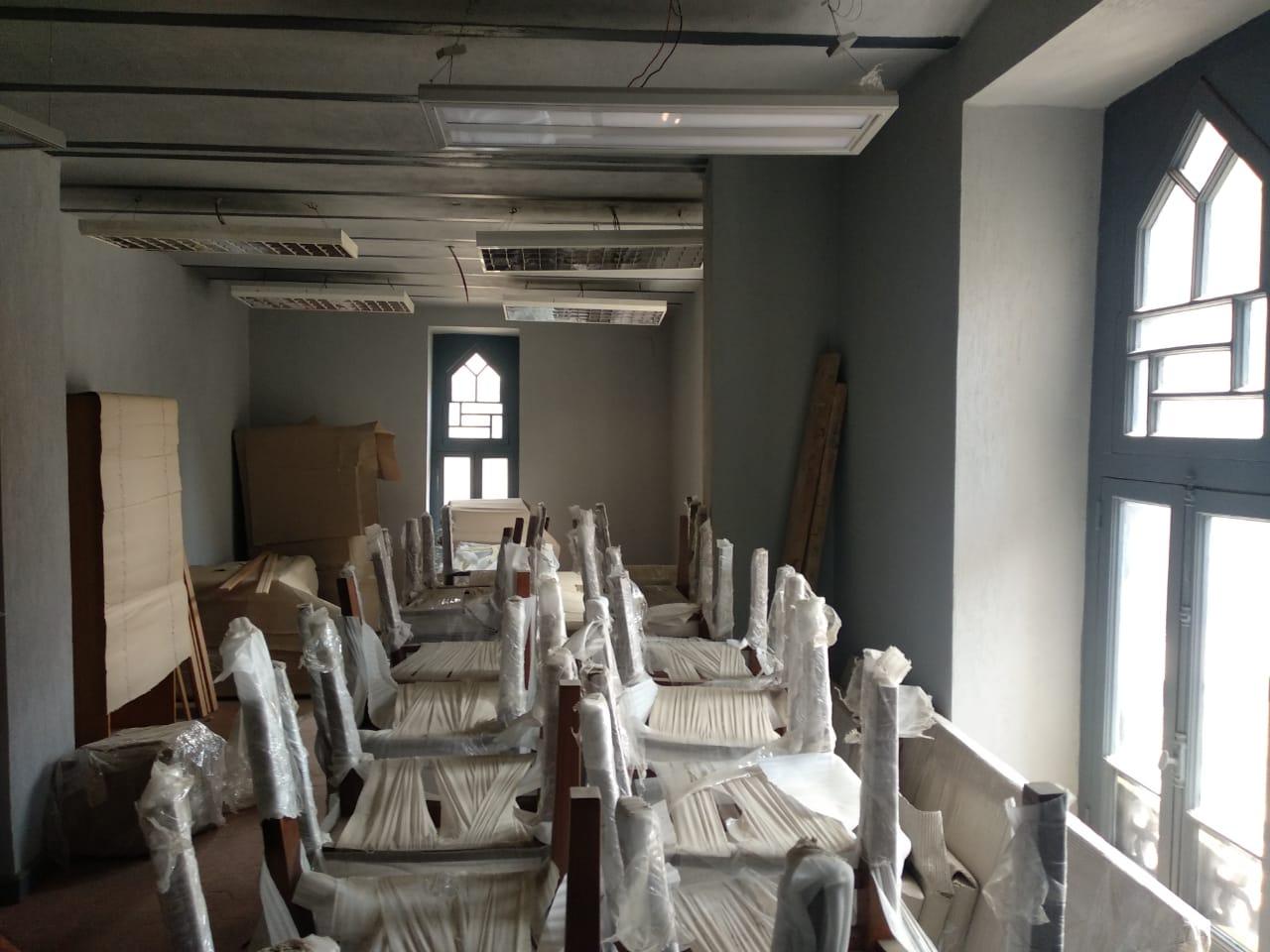 متحف نجيب محفوظ (5)