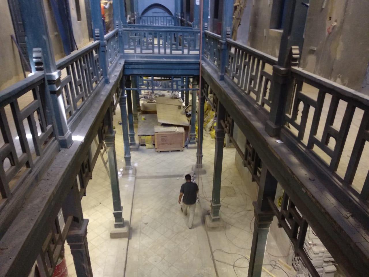 متحف نجيب محفوظ (6)