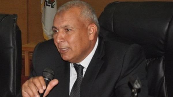 محمد الزملوط
