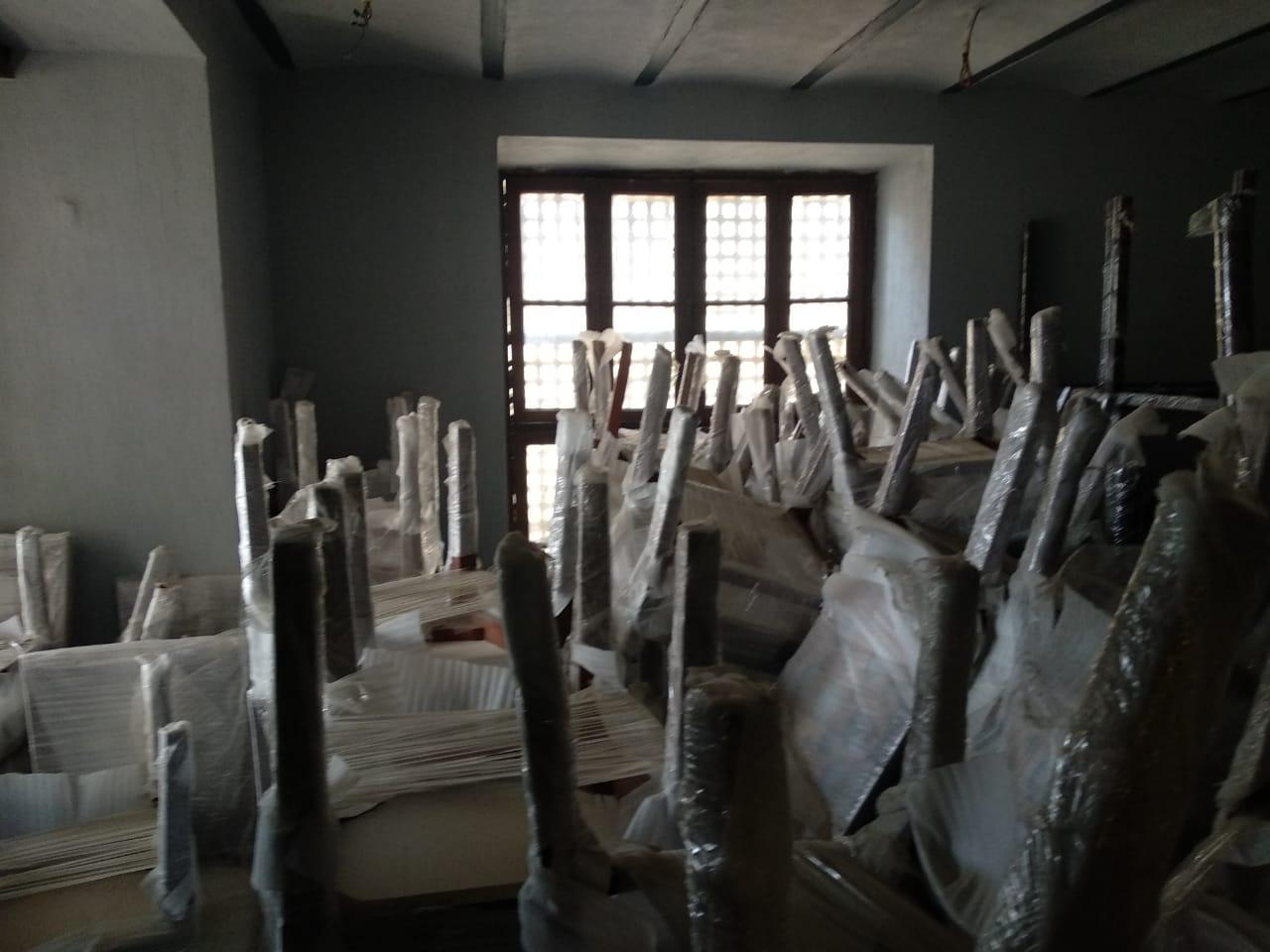 متحف نجيب محفوظ (2)
