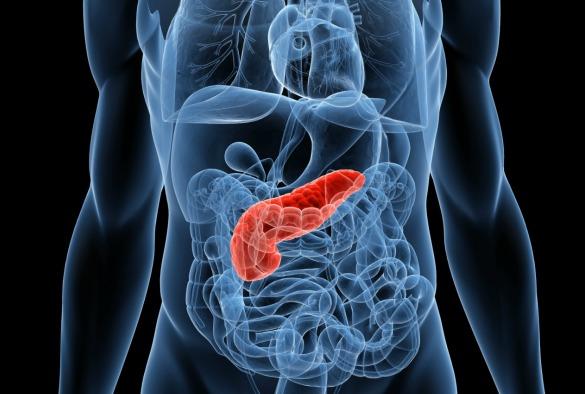 ما اعراض التهاب البنكرياس