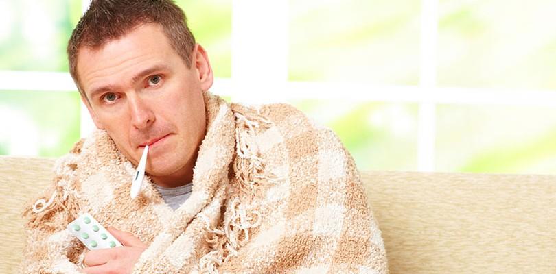 الحمى من اعراض التهاب البنكرياس