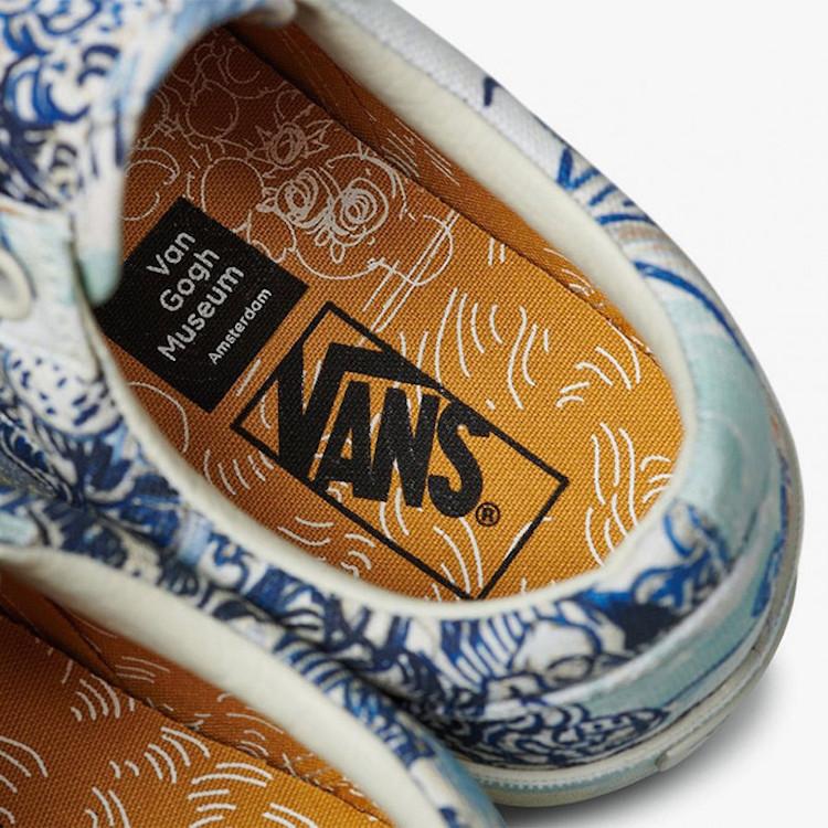 حذاء فانس