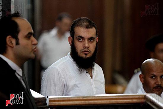 صور قضية خلية طنطا الإرهابية (15)