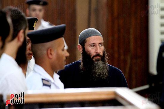 صور قضية خلية طنطا الإرهابية (17)