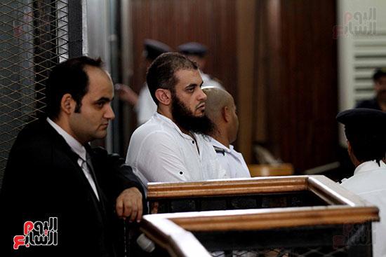 صور قضية خلية طنطا الإرهابية (16)