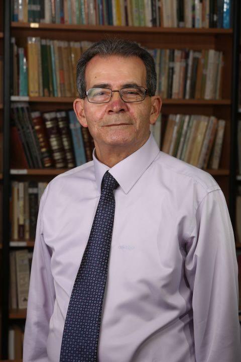 الدكتور محمود غنايم