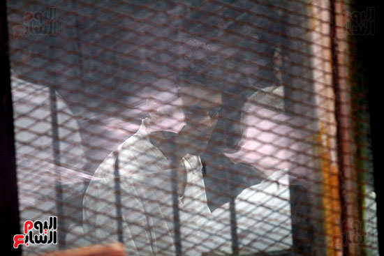 صور قضية خلية طنطا الإرهابية (12)