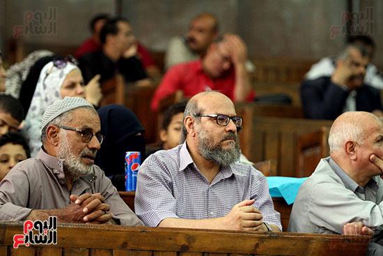 صور قضية خلية طنطا الإرهابية (6)