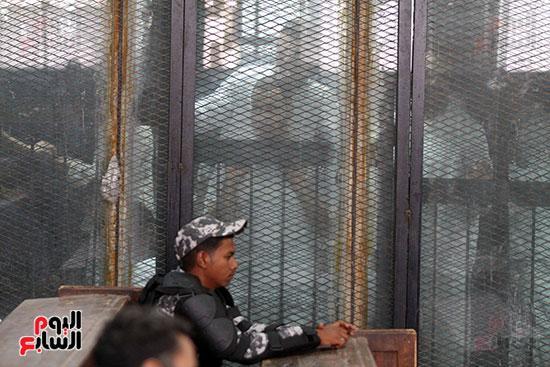 صور قضية خلية طنطا الإرهابية (10)