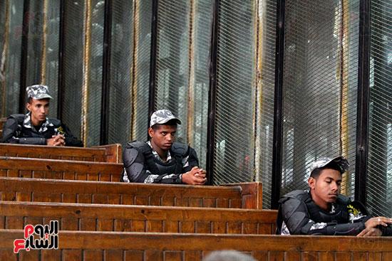 صور قضية خلية طنطا الإرهابية (14)