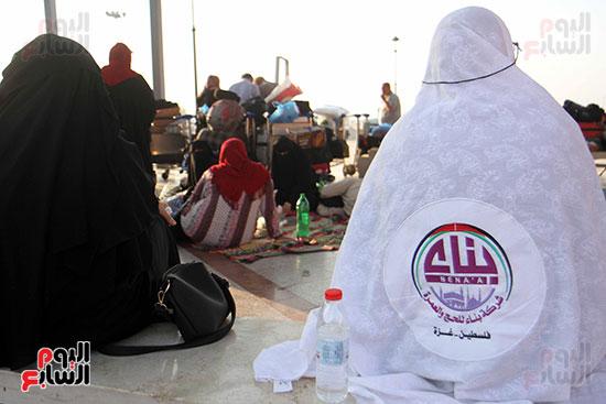 صور بعثة الحجاج الفلسطينيين  (9)