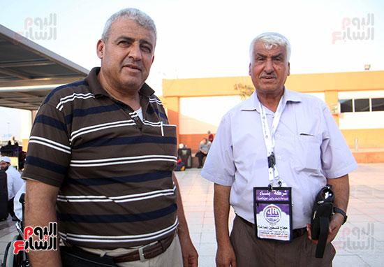صور بعثة الحجاج الفلسطينيين  (16)