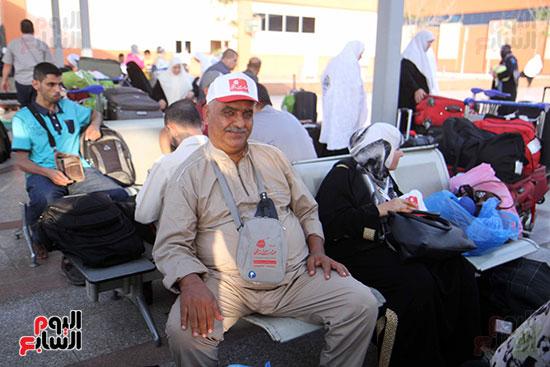 صور بعثة الحجاج الفلسطينيين  (4)